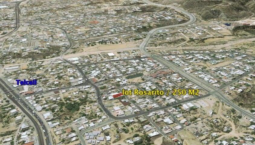 Lot Rosarito, San Jose del Cabo,