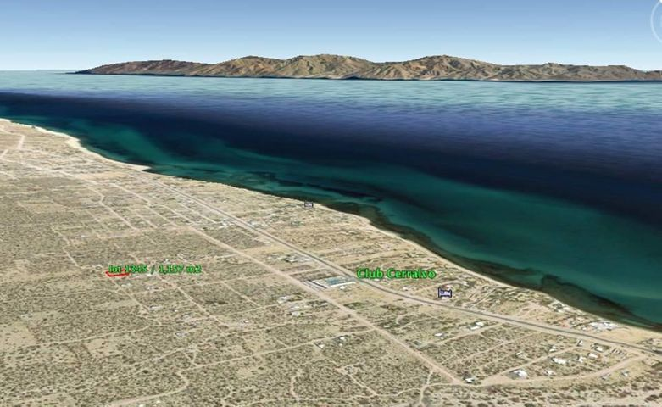 Lot 1345, La Paz,