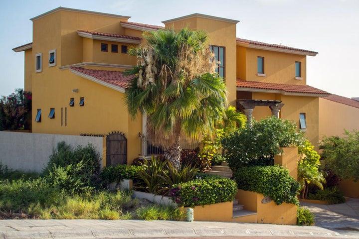 lote 7-H calle faro, Casa Puente, San Jose del Cabo,