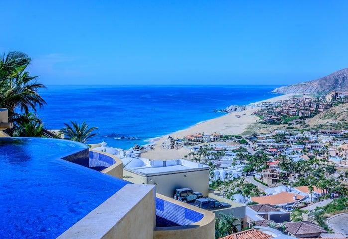 31 Callejon Alegria, Pedregal, Casa Fox, Cabo San Lucas,