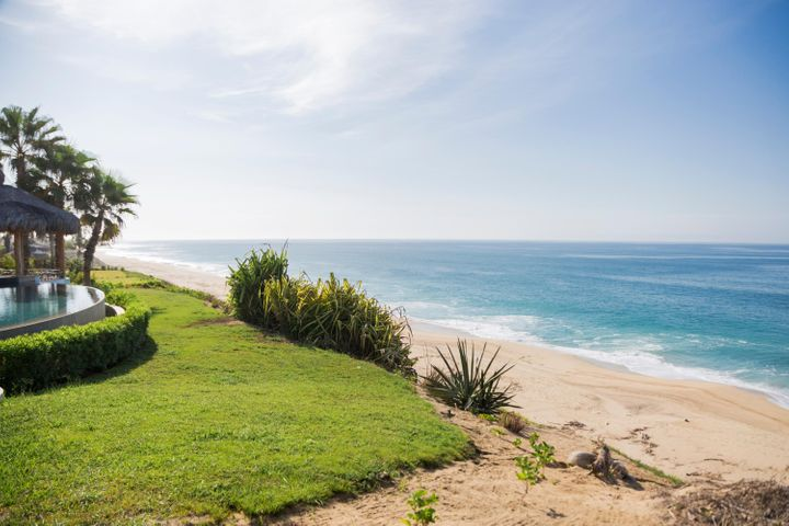 20 Padre Guillen, Beachfront Fundadores Lot, San Jose del Cabo,