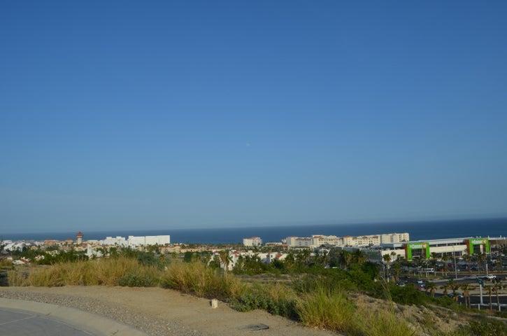 Ave. La Cima, La Cima Lot 8, San Jose del Cabo,