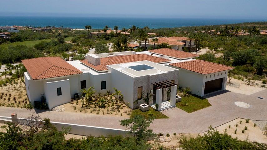 214 Padre Sistiaga, Casa Parota, San Jose del Cabo,