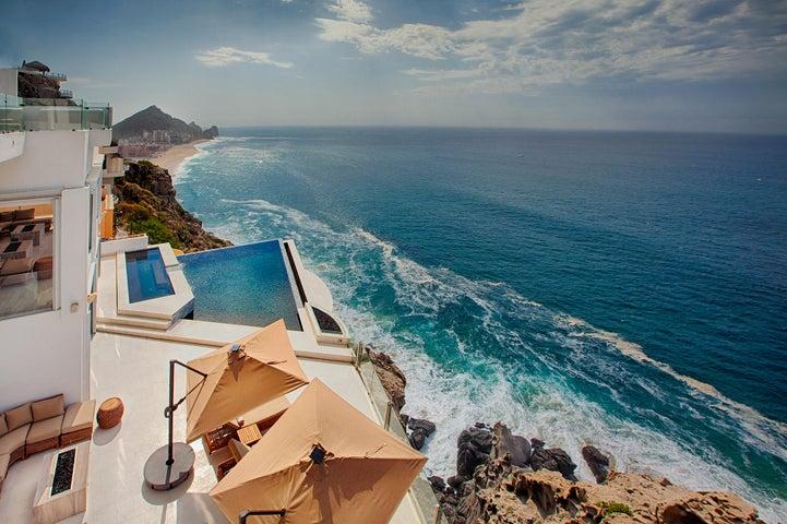 Manzana 26 Callejon de Los Ninos, Villa Lands End, Cabo San Lucas,
