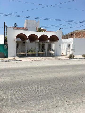 1245 Lic Primo Verdad, Casa Cota1245, La Paz,