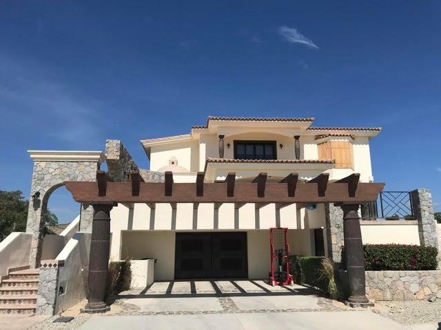 70 Los Valles, Casa Ankara, San Jose del Cabo,