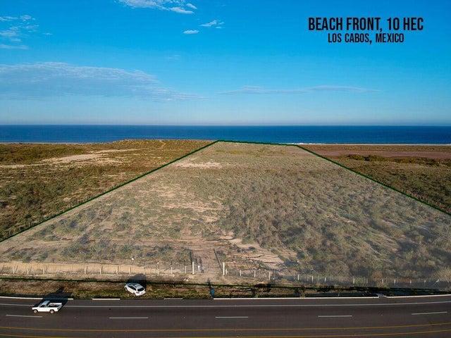 Beach front property, Lote 6 La Piedrita, Pacific,