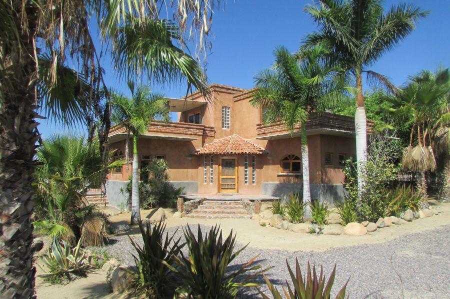Casa Luna, Calle Las Brisas, Pacific,