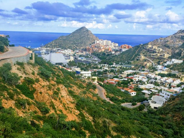 415 Camino Grande, Pedregal Block 19 Lot 29, Cabo San Lucas,