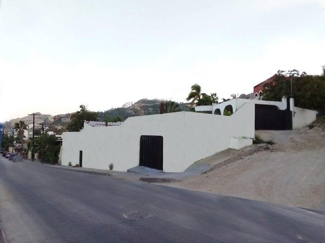 CALLE CABO ESQ. REVOLUCION, GREEN APPLE, Cabo San Lucas,
