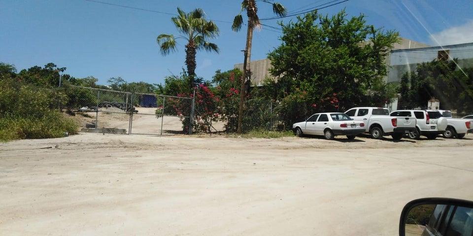 Las Palmas, Fraction G, Lote 27, Cabo San Lucas,