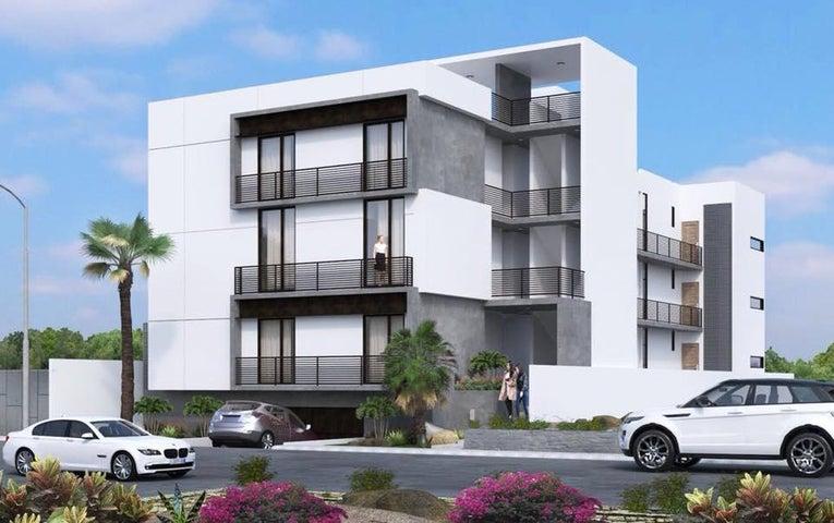 SN, Apartment CL, Cabo San Lucas,
