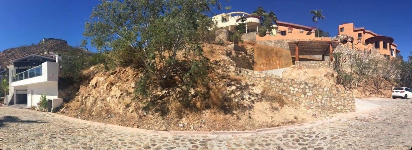 10 Camino del Conejo, Lote Del Conejo, Cabo San Lucas,