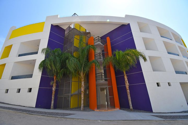 Vista Bahia Condominiums