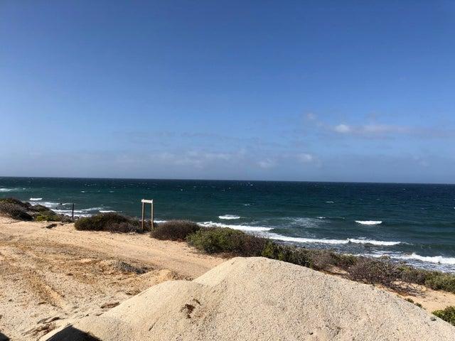 beautiful beachfront lot
