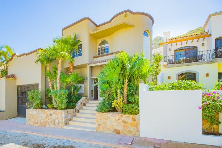 Camino Cerro Lot 10 MZA 8, Casa Adriana, Cabo San Lucas,