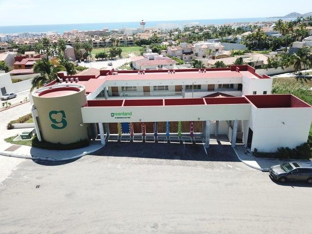20. Vialidad 2., Edificio Fonatur., San Jose del Cabo,