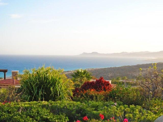 Casa Colina view to Palmilla Point