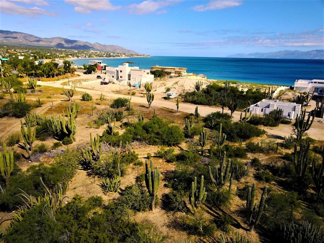 Calle Tuna, South Beach Estates LOT 4, La Paz,