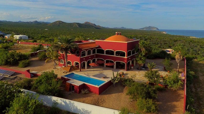 Lot 51 Castillo de Arena, Casa Clark, East Cape,
