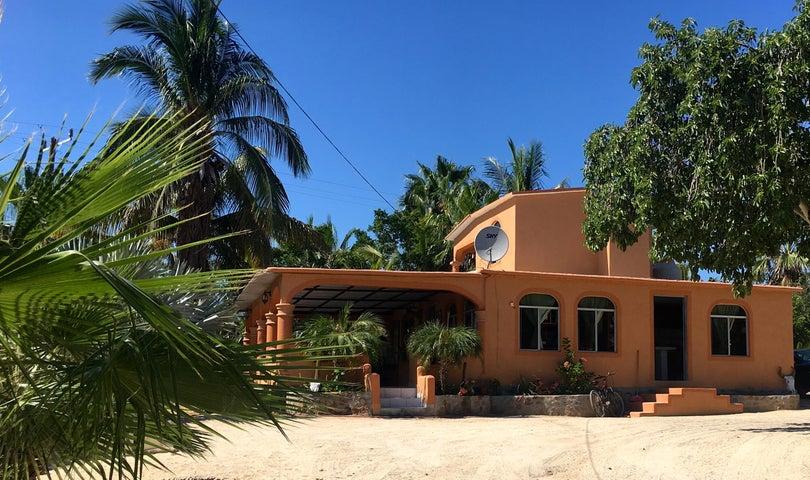 Calle Pez Cisco, Casa Cazadores, La Paz,