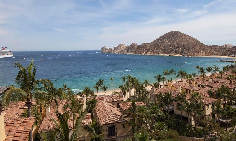 Hacienda Beachclub &Residences, Residence 1-402, Cabo San Lucas,
