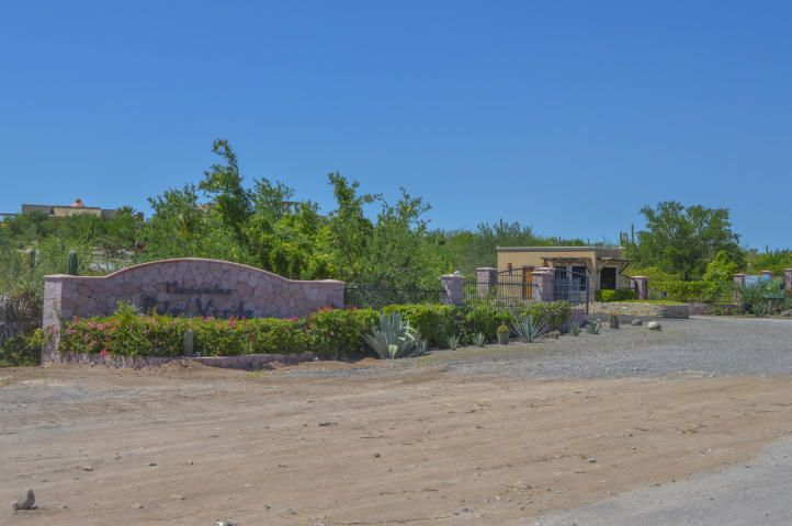 Hacienda Palo Verde, Lot 68, La Paz,