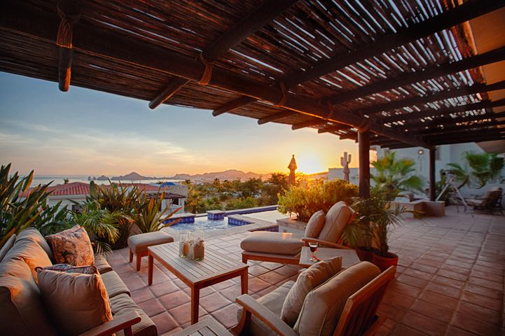 Rancho Paraiso Estates, CasaFellows, Cabo Corridor,