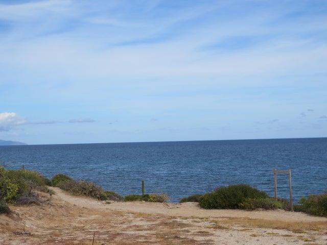 gorgeous Sea of Cortez beachfront