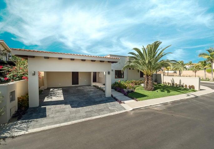M8 Punta Colorada, Casa Ôpalo, San Jose del Cabo,