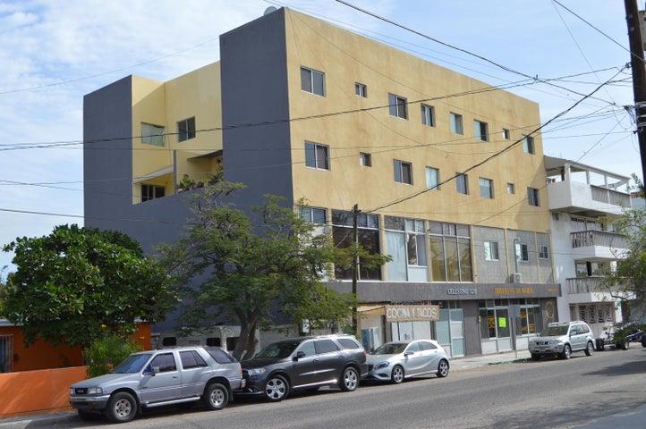Heroico Colegio Militar, Edificio Colegio Militar, La Paz,