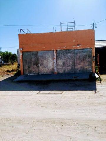 AYUNTAMIENTO DE MULEGE, BODEGA LA PAZ, La Paz,