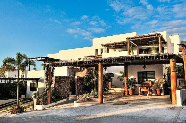 30 ISLA SAN MARCOS, CASA CUMBRE 30, Cabo Corridor,