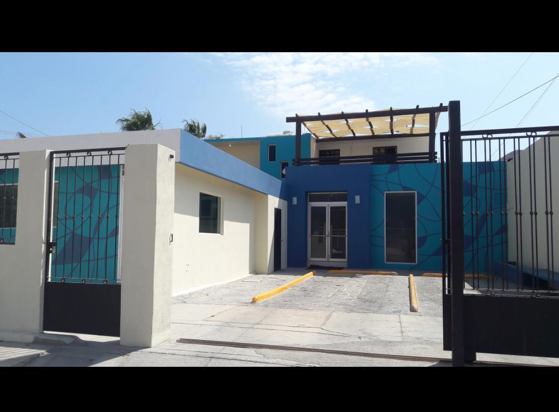 Ignacio Zaragoza, Clinica Levy, Cabo San Lucas,