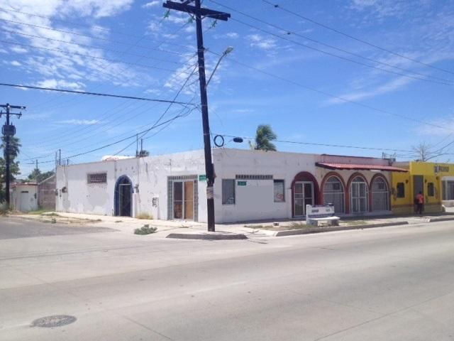 5 de Mayo, Local 5 de Mayo, La Paz,
