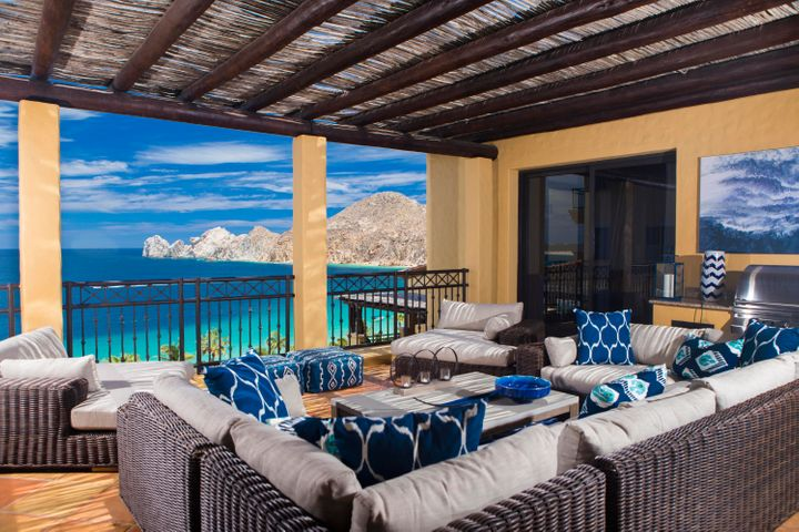 Medano Beach, Junior Penthouse, Cabo San Lucas,
