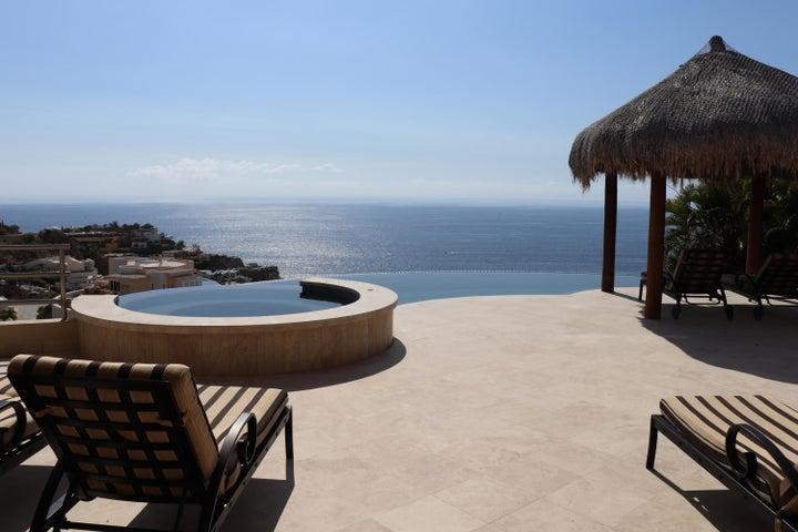 Camino del Patron Pedregal, Villa Cielo, Cabo San Lucas,