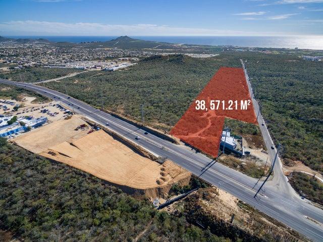Boulevard Diamante, Diamante Parcel, Cabo San Lucas,