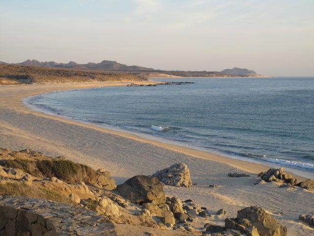 SWIMMABLE BEACH
