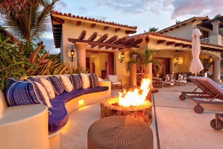 Villa Encantada 3, Via Las Playas