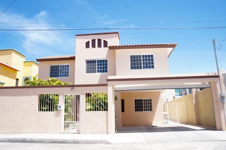 Lote 39 San Marino, Casa Gabriela, La Paz,