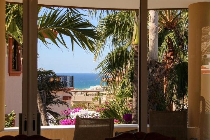 Callejon de Amor, Casa Sonrisa, Cabo San Lucas,