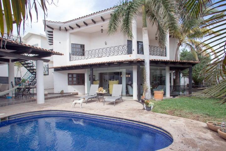 Casa Amaia