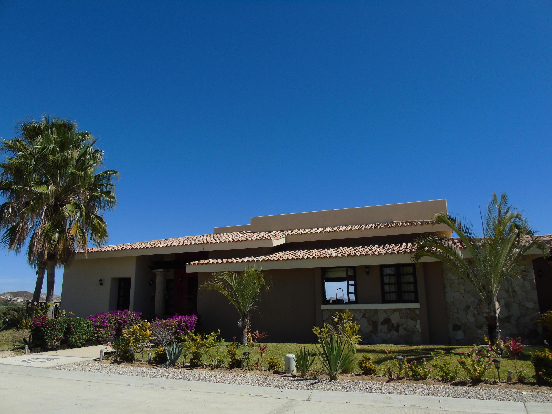Montecitos, 1ra seccion, CASA MONTECITOS CLUB CAMPESTRE, San Jose del Cabo,