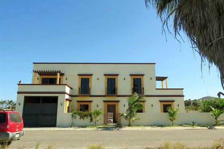 Calle sin Nombre, Hacienda Del Sol, Pacific,