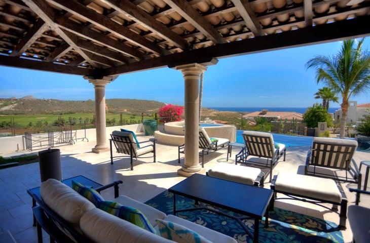 86 San Telmo, Casa Sol, San Jose del Cabo,