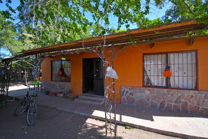 S/N Ley Federal del Trabajo, Casa Loreto, Loreto,