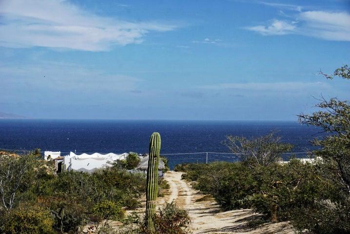Tiburon View Lot 2, Elevated, La Paz,