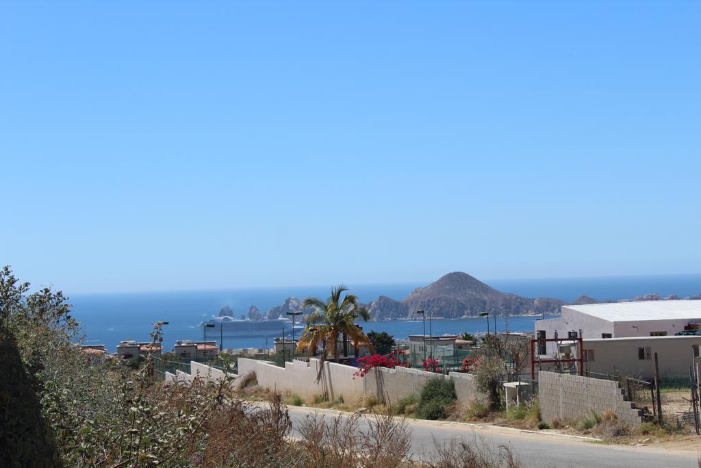 Tezal, Lote Esperanza, Cabo Corridor,