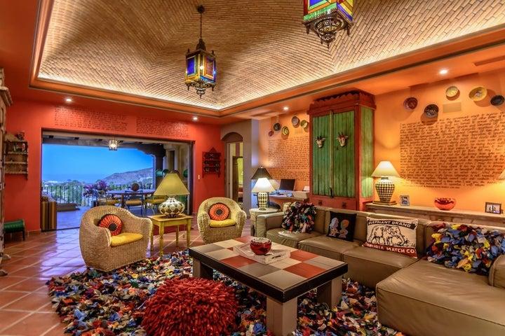 Veranda Penthouse, San Jose Corridor,